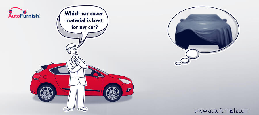 best material for car body cover