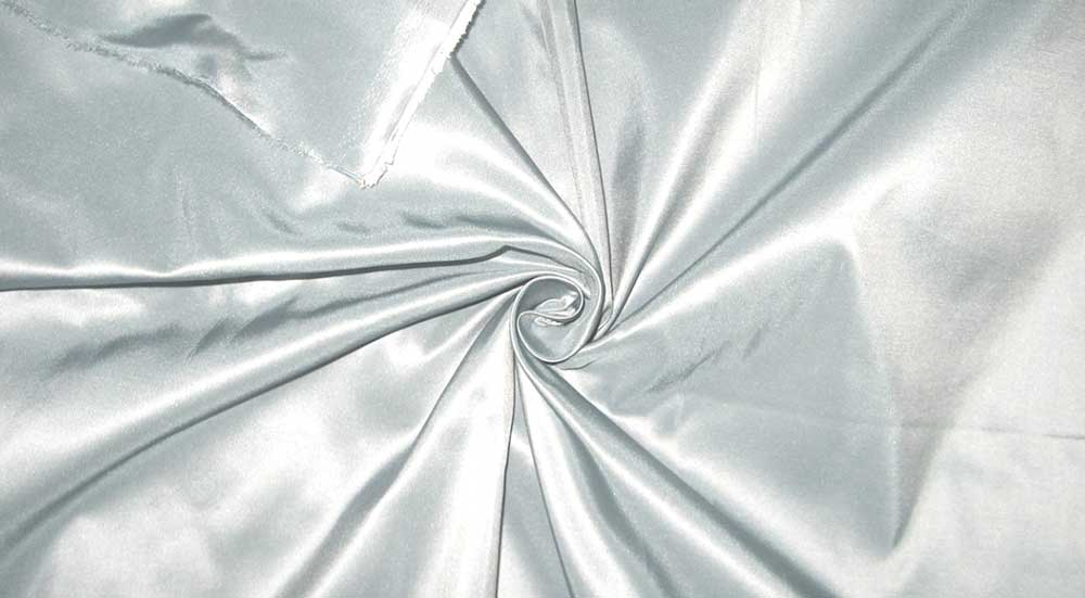 Silver Car Body Cover