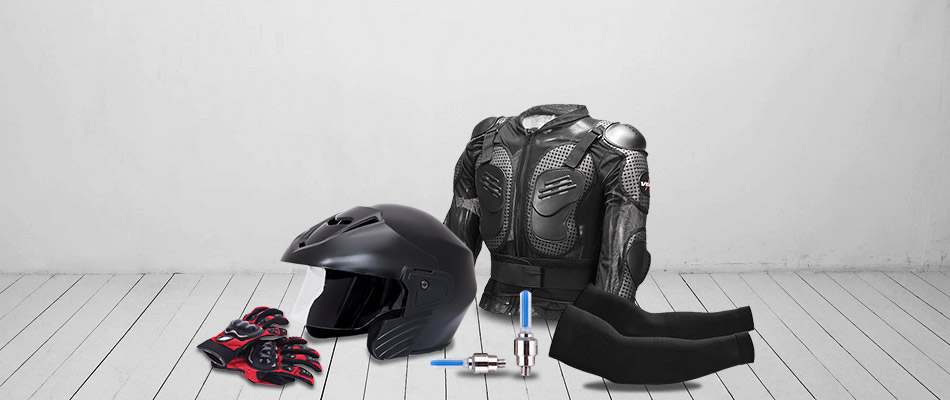 Top 5 Bike Accessories For The Winter
