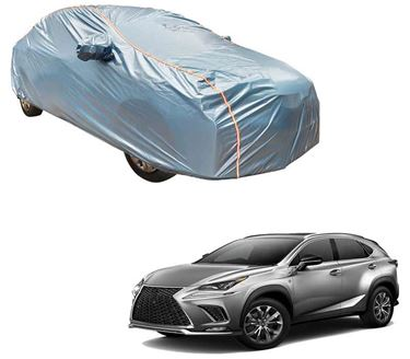 Picture of Acho Car Body Cover For Lexus NX 300h 2018 - Acho Blue