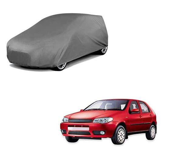 Picture of Car Body Cover For Fiat Palio - Matty Grey