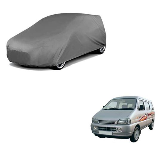 Picture of Car Body Cover For Maruti Versa - Matty Grey