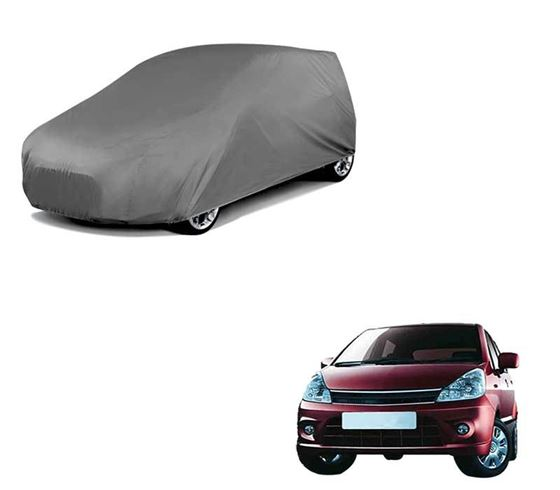 Picture of Car Body Cover For Maruti Zen Estilo - Matty Grey