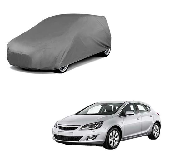 Picture of Car Body Cover For Opel Astra - Matty Grey