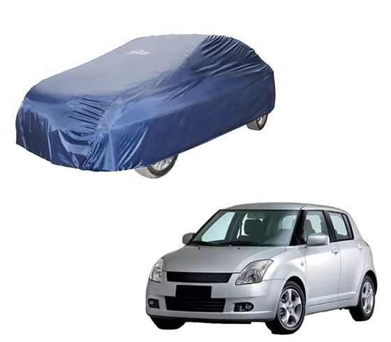 Picture of Parachute Blue Car Body Cover For Maruti Swift