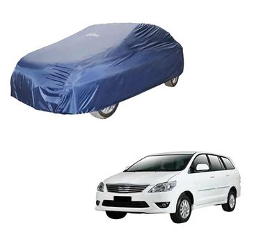 Picture of Parachute Blue Car Body Cover For Toyota Innova