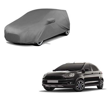 Picture of Car Body Cover For Ford Freestyle 2018 - Premium Grey