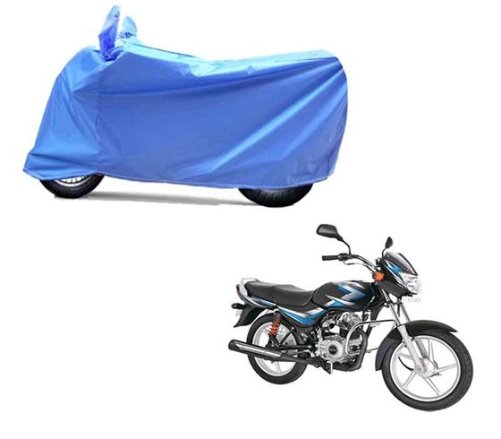 Picture of Aqua Two Wheeler Cover For Bajaj CT 100