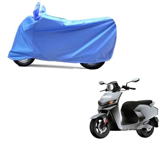 Picture of Aqua Two Wheeler Cover For 22Motors Flow