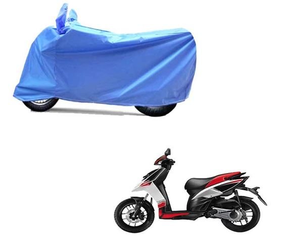 Picture of Aqua Two Wheeler Cover For Aprilia SR 150