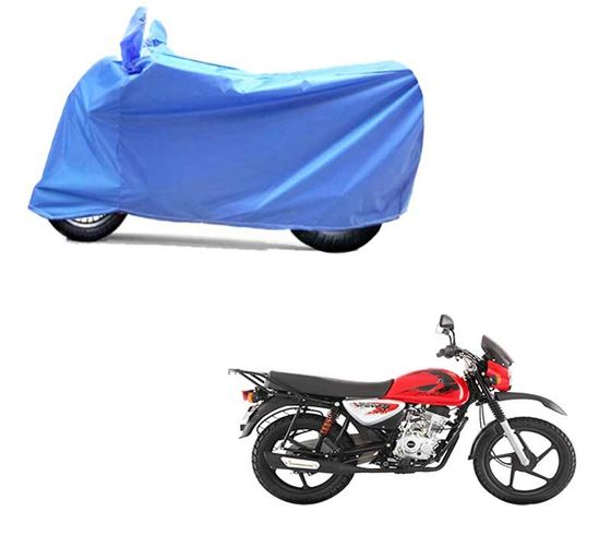 Picture of Aqua Two Wheeler Cover For Bajaj Boxer