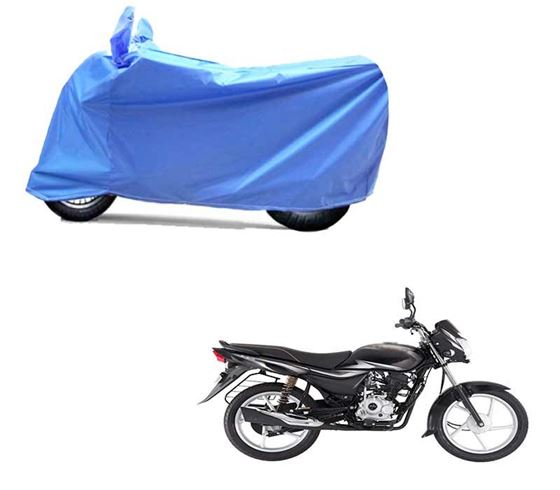 Picture of Aqua Two Wheeler Cover For Bajaj ComforTec