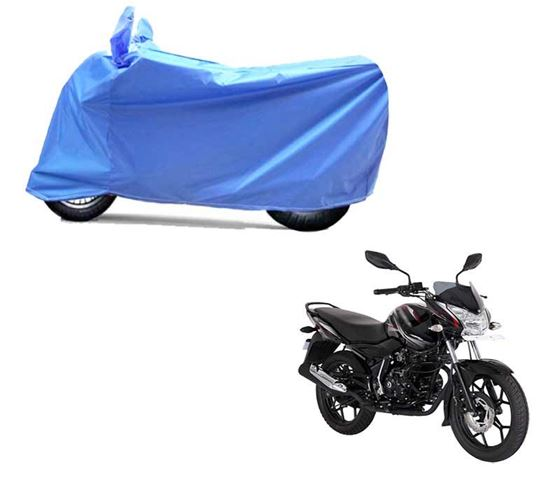 Picture of Aqua Two Wheeler Cover For Bajaj Discover