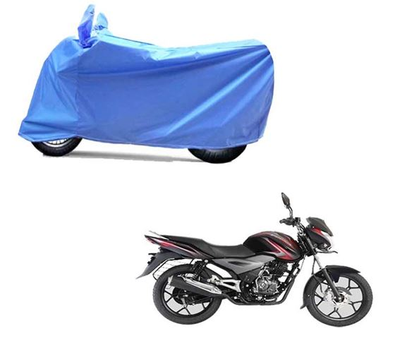 Picture of Aqua Two Wheeler Cover For Bajaj Discover 100T
