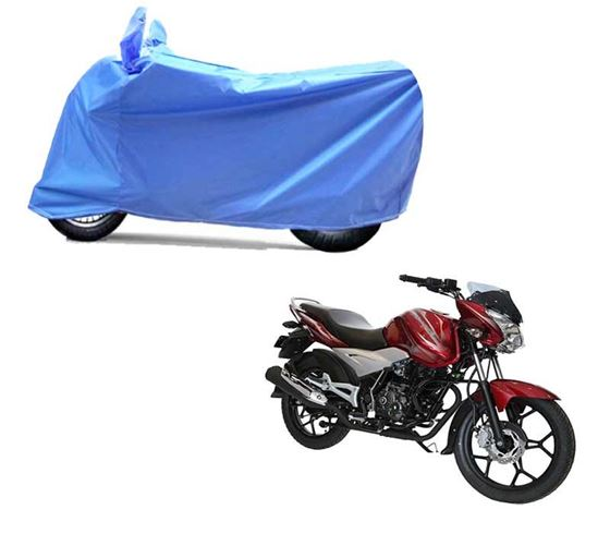 Picture of Aqua Two Wheeler Cover For Bajaj Discover 125 ST