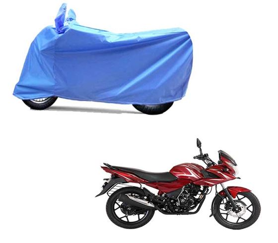 Picture of Aqua Two Wheeler Cover For Bajaj Discover 150F