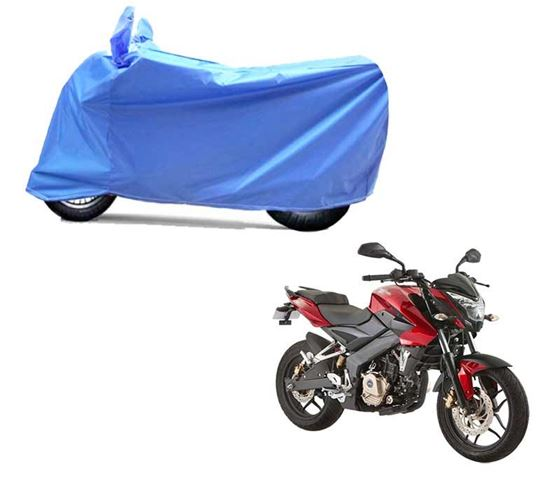 Picture of Aqua Two Wheeler Cover For Bajaj Pulsar 150NS