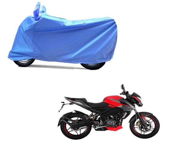 Picture of Aqua Two Wheeler Cover For Bajaj Pulsar NS160