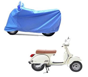 Picture of Aqua Two Wheeler Cover For LML Star Euro 200