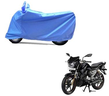 Picture of Aqua Two Wheeler Cover For TVS Apache RTR 180