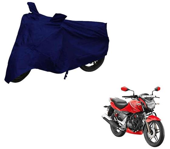 Picture of Blue Two Wheeler Cover For Hero Xtreme Sports