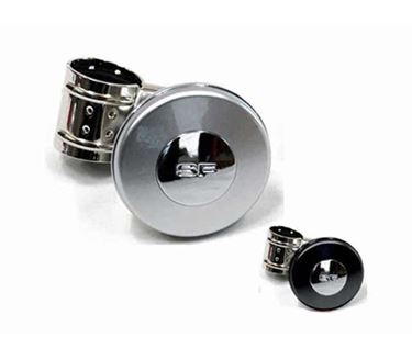 Picture of SF Clean Power Handle Steering Knob