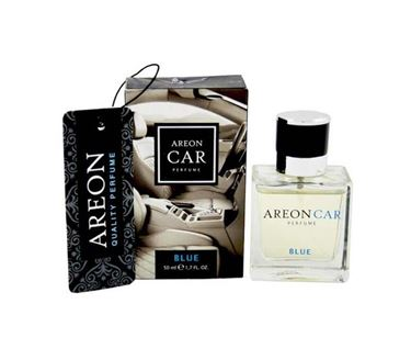 Picture of Areon Car Perfume Blue - 50 ml