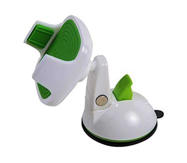 Picture of Wine Art Tron Smart Phone Holder (AW-D91) White & Green