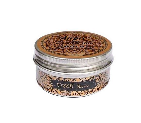 Picture of Airpro - Luxury Oud Car Air Freshener Perfume - Gold