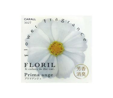 Picture of Carall Floril Prime Ange Car Air Freshner