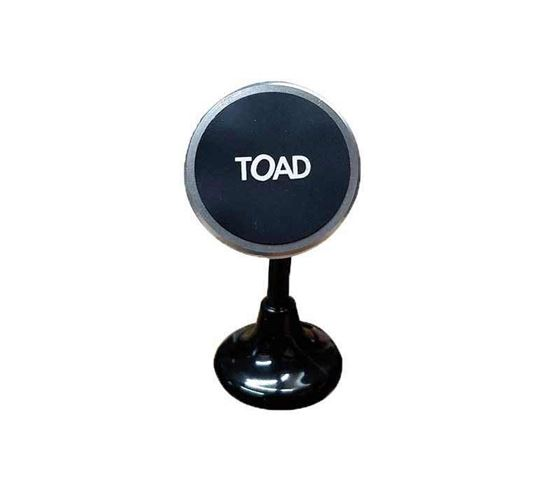 Picture of Toad Imported Car Dashboard Magnetic Mobile Holder for All Phone Sizes