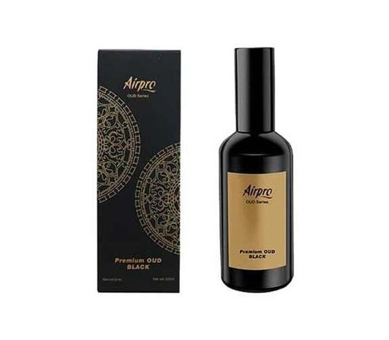 Picture of Airpro Luxury OUD Black Spray Fragrance