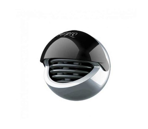 Picture of Airpro Luxury Series Helmet Shaped Car Air Freshener Gold Bliss