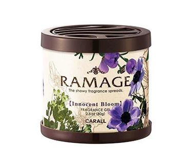 Picture of Carall Ramage Fragrance Car Air Freshner 80g - Innocent Bloom