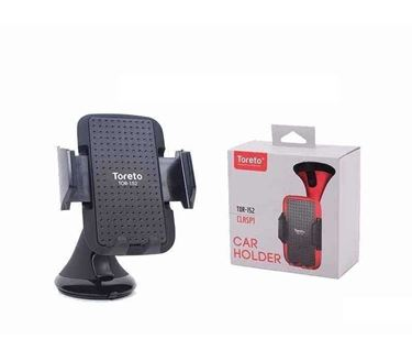 Picture of Toreto Car Mobile Holder Clasp 1 - TOR 152