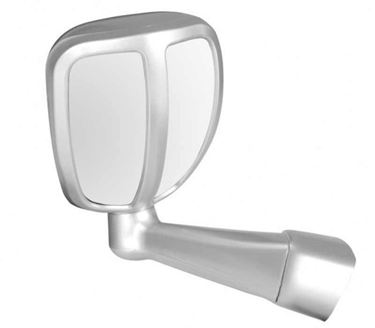 Picture of Front Fender SUV Wide Angle Mirror Black/White/Silver