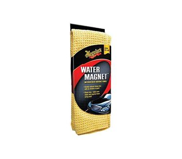 Picture of Meguiar's Water Magnet Microfiber Drying Cloth