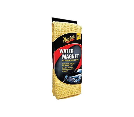 Picture of Meguiars Water Magnet Microfiber Drying Cloth