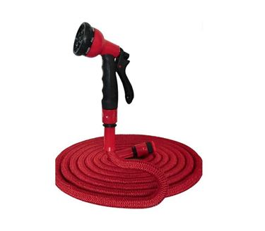 Picture of High Pressure Expandable Magic Flexible Water Spray Hose For Car Home And Garden (15M)