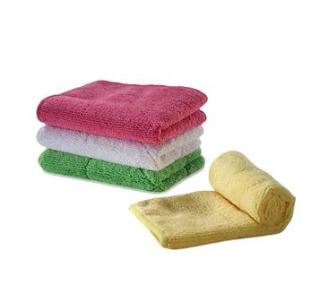 Picture of Microfiber 250 GSM Car Cleaning Duster - Assorted Color
