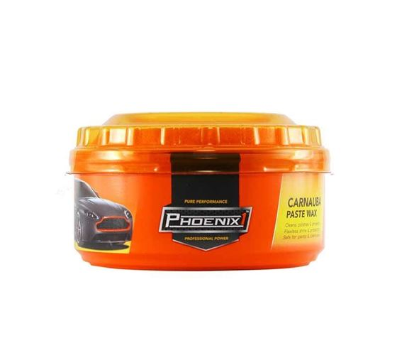 Picture of Phoenix1 Carnauba Paste Wax for Car Body Polish (340g)
