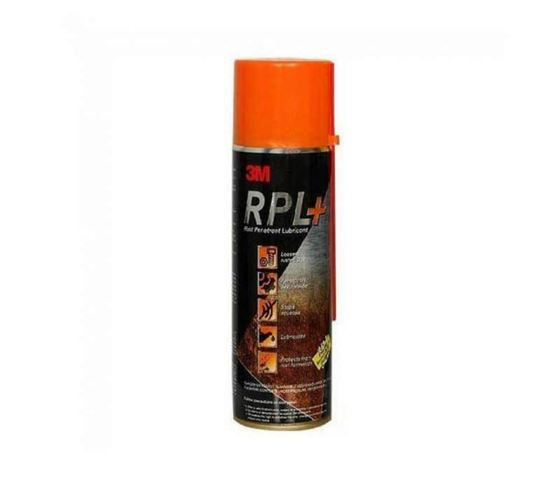Picture of 3M Rust Penetrant Lubricant (RPL+) - 50g