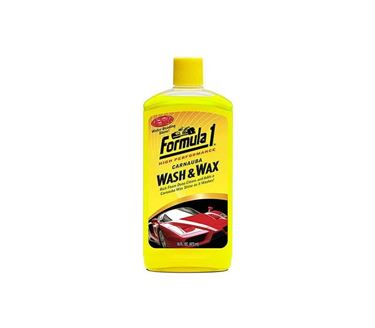 Picture of Formula 1 Wash & Wax (236 ml)
