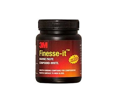 Picture of 3M Finesse It Marine Paste 100g