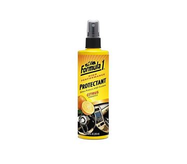 Picture of Formula 1 Dashboard Protectant with Fragrance (315 ml)
