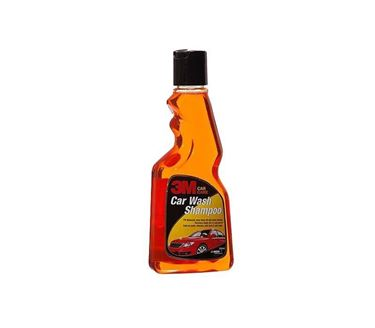 Picture of 3M Car Wash Shampoo (250 ml)