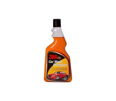 Picture of 3M Car Wash Shampoo (500 ml)