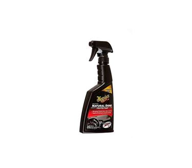 Picture of Meguiars Natural Shine Protectant (473 ml)