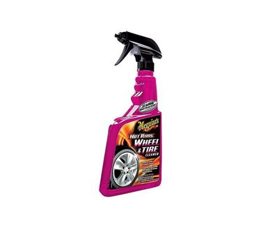 Picture of Meguiar's Hot Rims All Wheel and Tire Cleaner (709 ml)