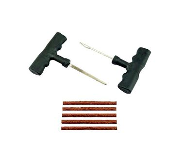 Picture of Tubeless Tyre Puncture Repair Kit